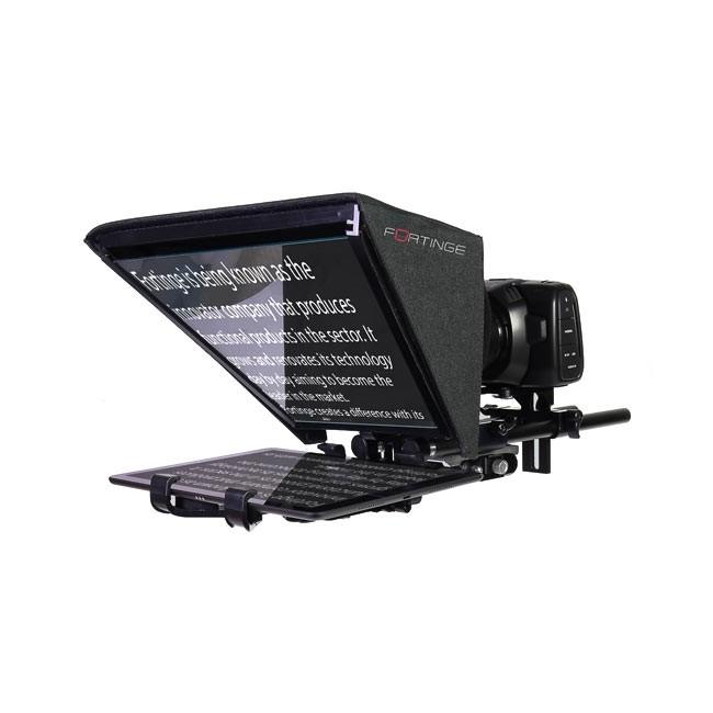 Fortinge NOA Tablet Prompter for DSLR to Mini ENG Cameras