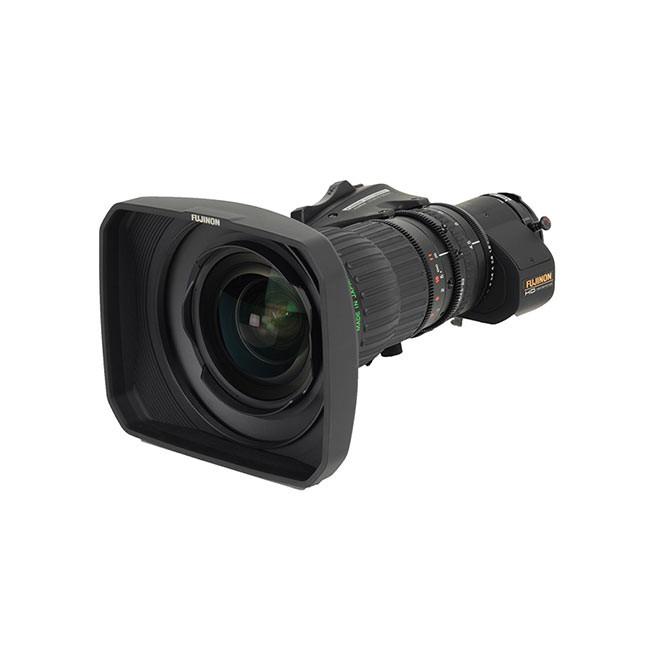 Fujinon HA14x4.5BERD-S10B 2/3'' Premier Series Extreme Wide Zoom Lens