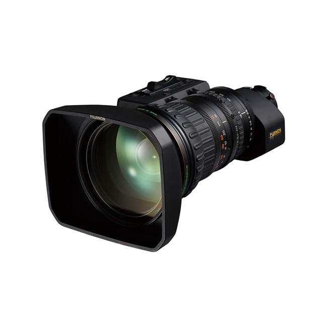 FujinonHA25x11.5BERD-F18 2/3'' 25x ENG HD Lens Remote Extender
