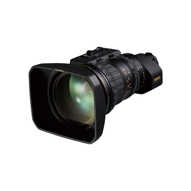 FujinonHA25x11.5BERD 2/3'' 25x ENG HD Lens