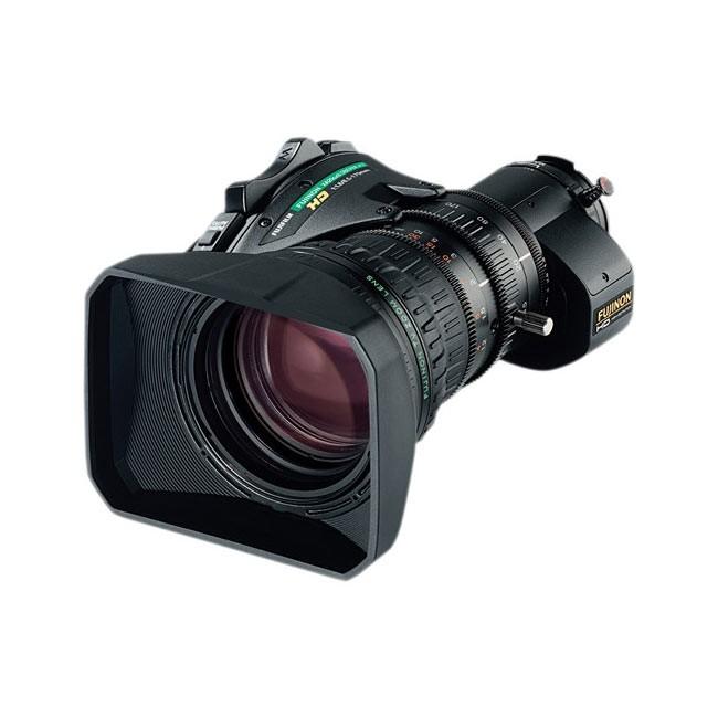 Fujinon XA20SX8.5BERM HD Professional Lens