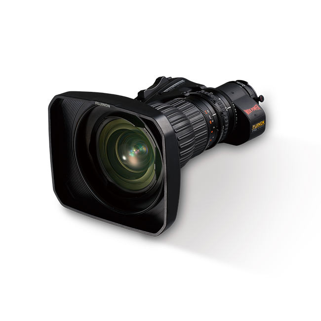 Fujinon ZA12x4.5BERD-S10 2/3'' Select Series Extreme Wide with 2x Zoom Lens