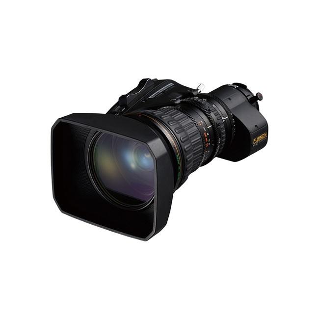 FujinonZA17x7.6BERM 17x 2/3'' HDTV Lens