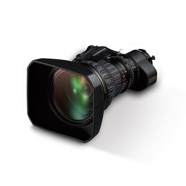 Fujinon ZA22x7.6BRD-S10 2/3'' Select Series Telephoto Zoom Lens