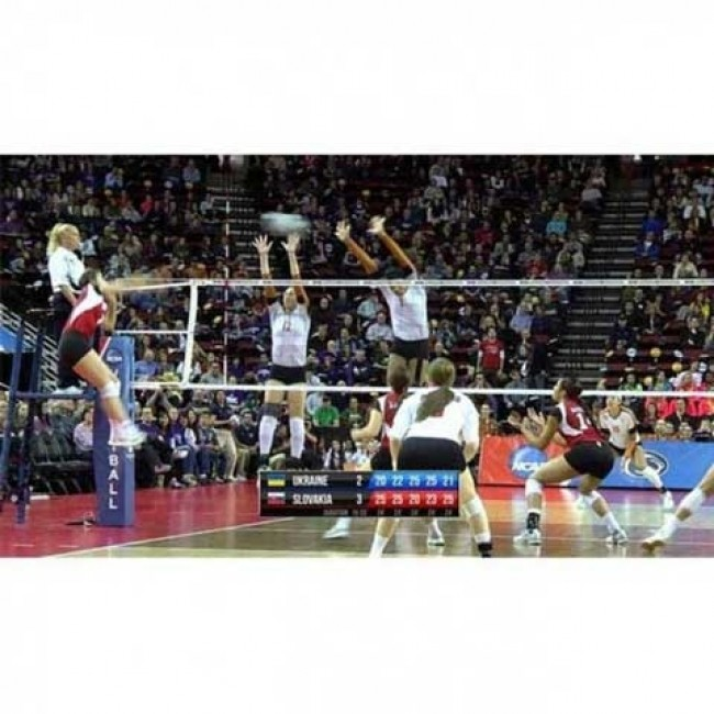 Streamstar ScorePLUS Module for Professional Volleyball (Perpetual Licence)