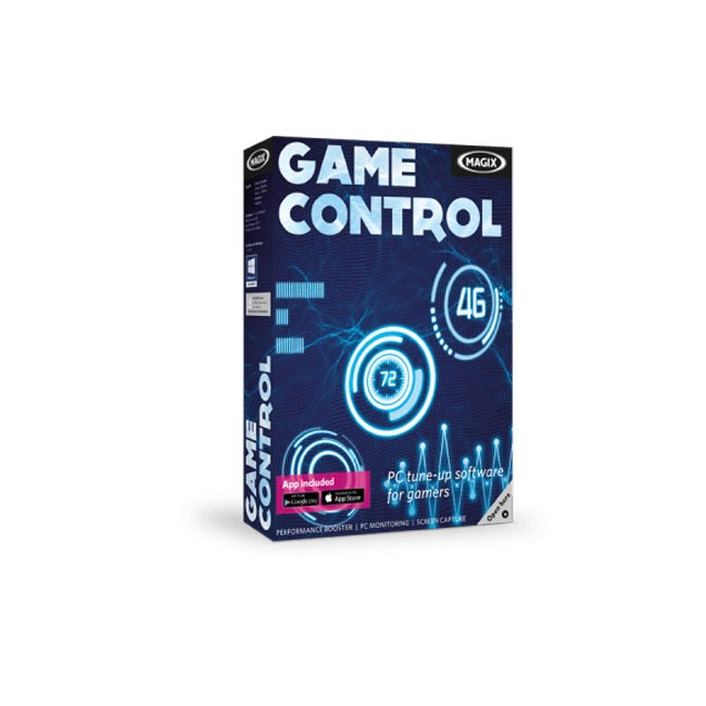 Magix Game Control ESD