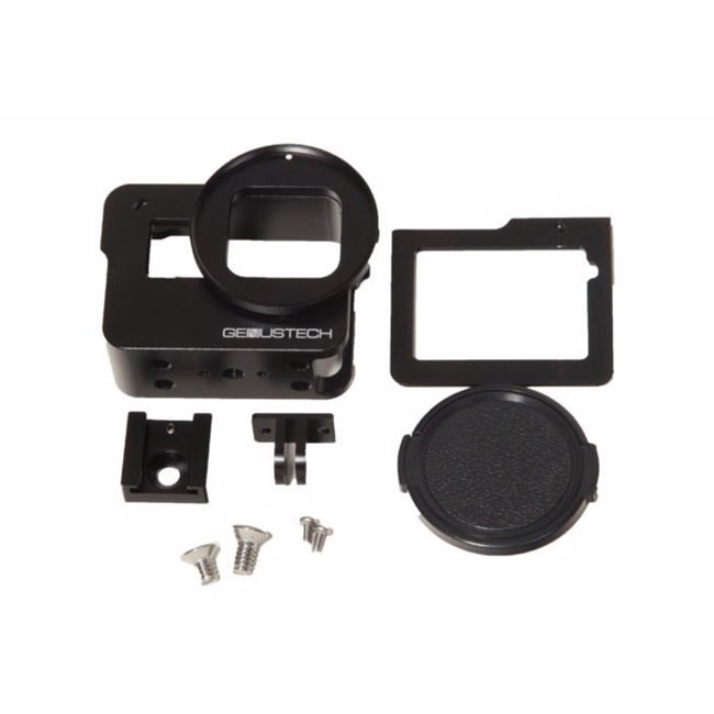 Genustech Cage for GoPro Hero 5 Black