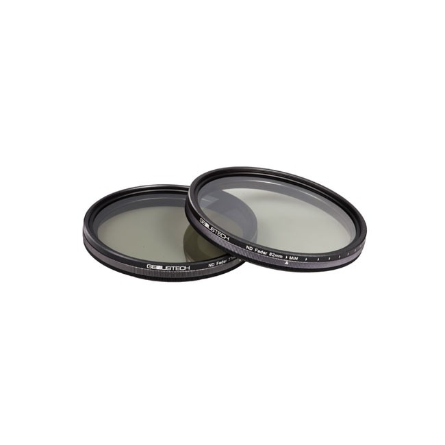 Genustech Polarizer ND Variable Filter (82mm)