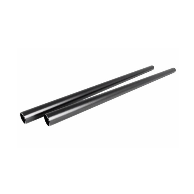 Genustech Support Bars (350mm, Set of 2)