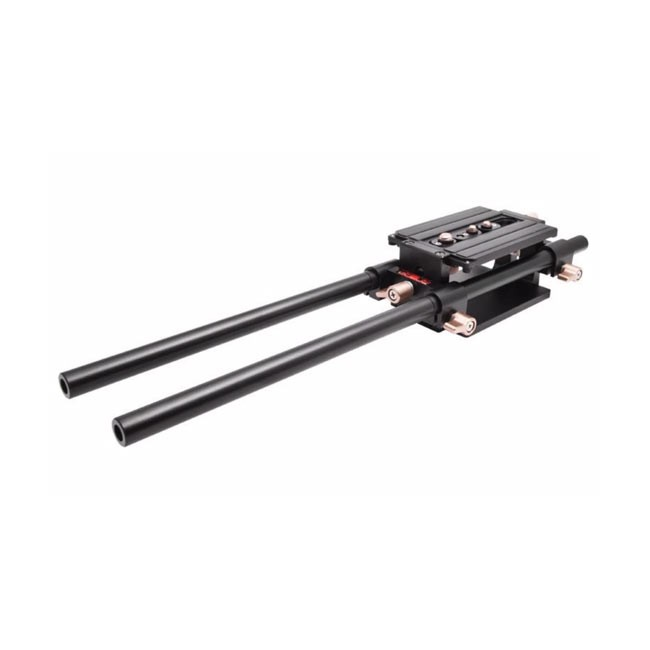 Genustech Universal Adapter Bar System without 15mm Rods