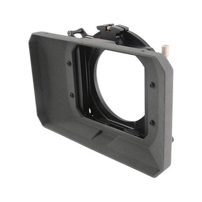 Genustech Matte Box Lite Kit (GWMC,GFFW,GSP-400-038,GAR82,G-SUR/82KIT)