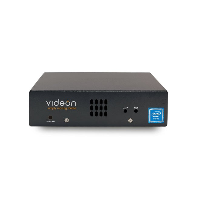 Videon Greylock HD H.264 Encoder/Decoder (HD SDI/HDMI)