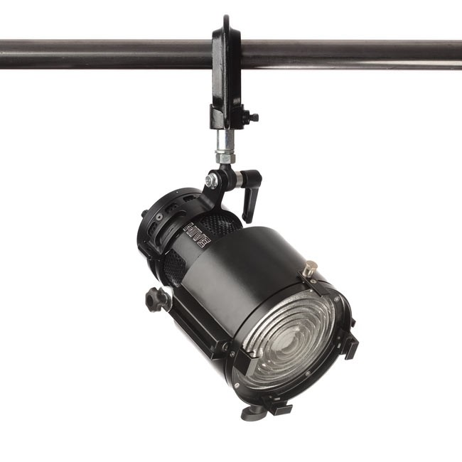 Hive Lighting Bee 50-C Studio Adjustable Fresnel Omni-Color LED Light
