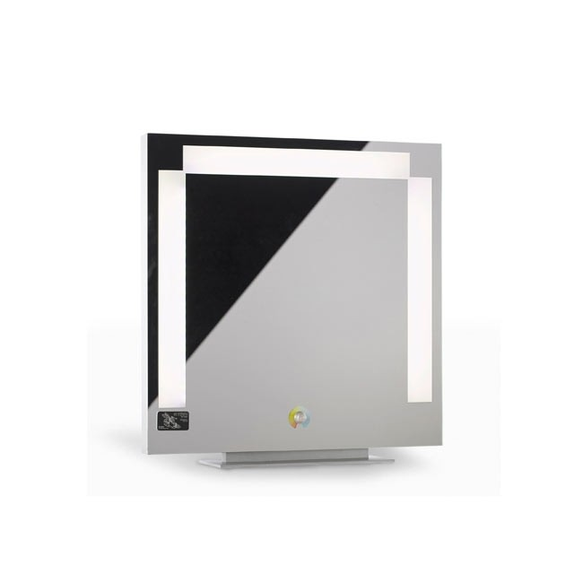 Hive Lighting Honey Omni-Color Beauty Mirror Kit (Including Carrying Case with 4 Outlets and 4 USB Inputs)
