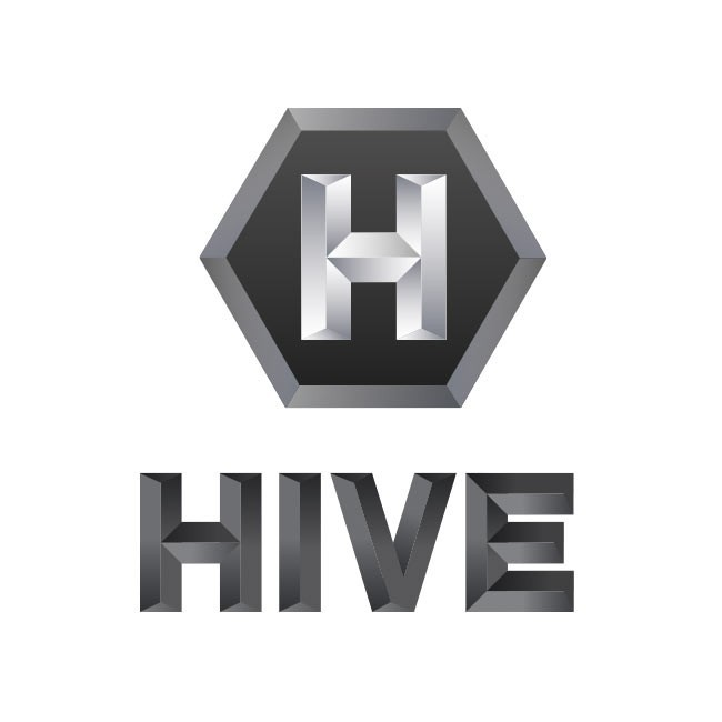 Hive Lighting 9.5'' Barn Doors for Hornet 200-C and Super Spot Reflector Attachment