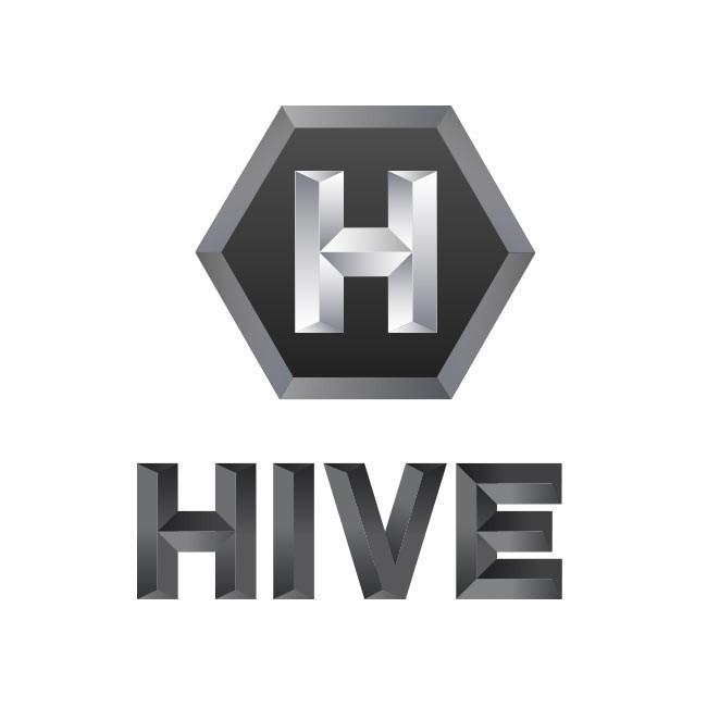 Hive Lighting C-Series Umbrella Mount Photo Yoke with 5/8'' Studs
