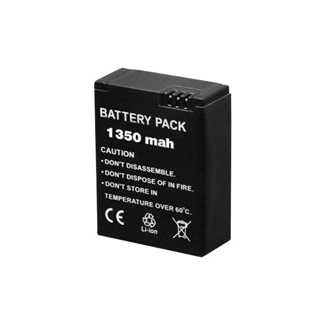 IdolCam 3.85V 1350mAh High Density Battery