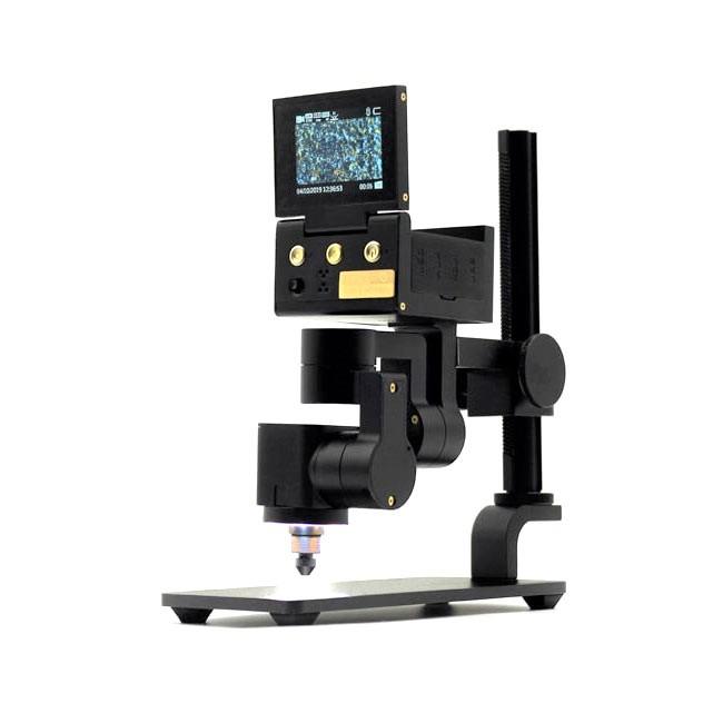 IdolCam Aluminum Microscope Stand