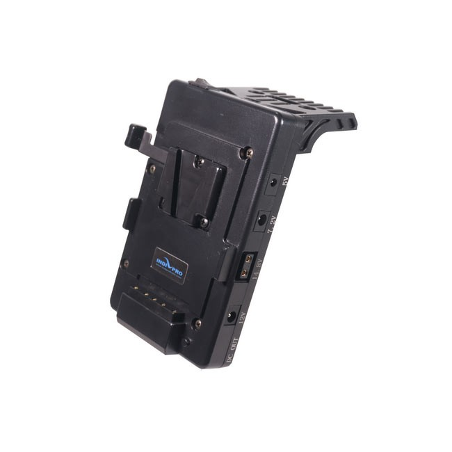 IndiPRO Tools V-Mount Battery Adapter Plate for Sony FS7