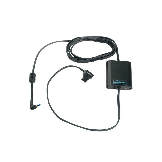 IndiPRO Tools Regulation Power Cable for GoPro Omni (10')
