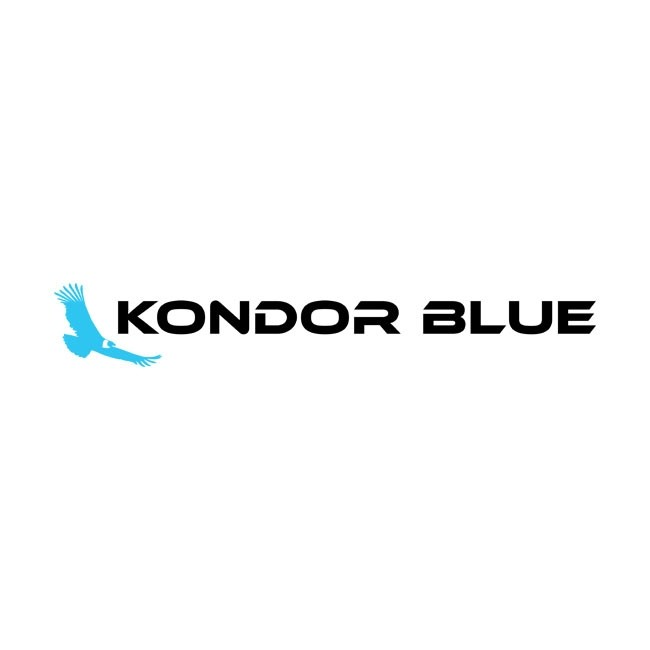 Kondor Blue Canon R5/R6 Full Cage with Top Handle