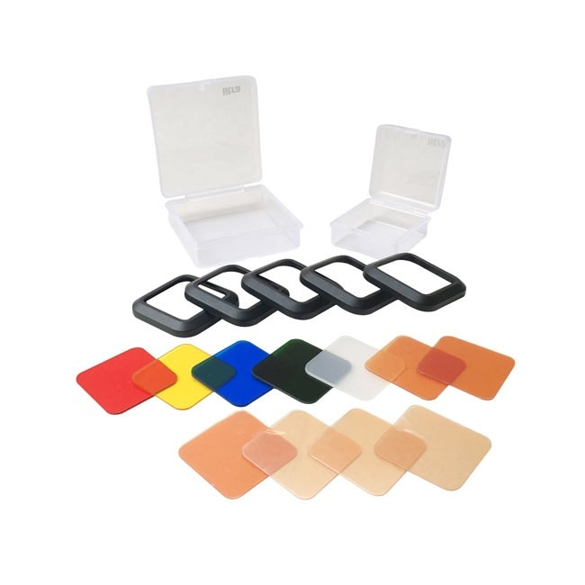 Litra Rosco & Color Filter Set