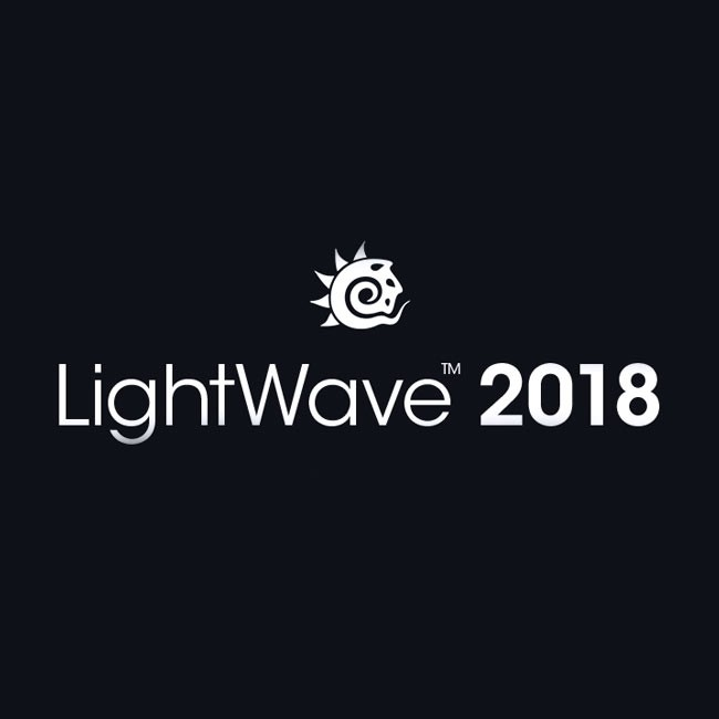 Lightwave 3D 2018 ESD
