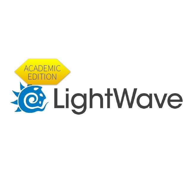 Lightwave 3D 2018 (Upgrade, Academic, Five Seat Pack) ESD