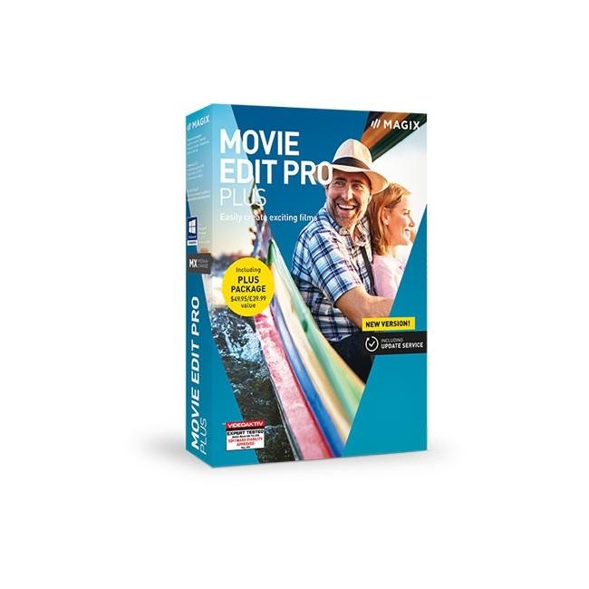 Magix Movie Edit Pro Plus (2019) ESD