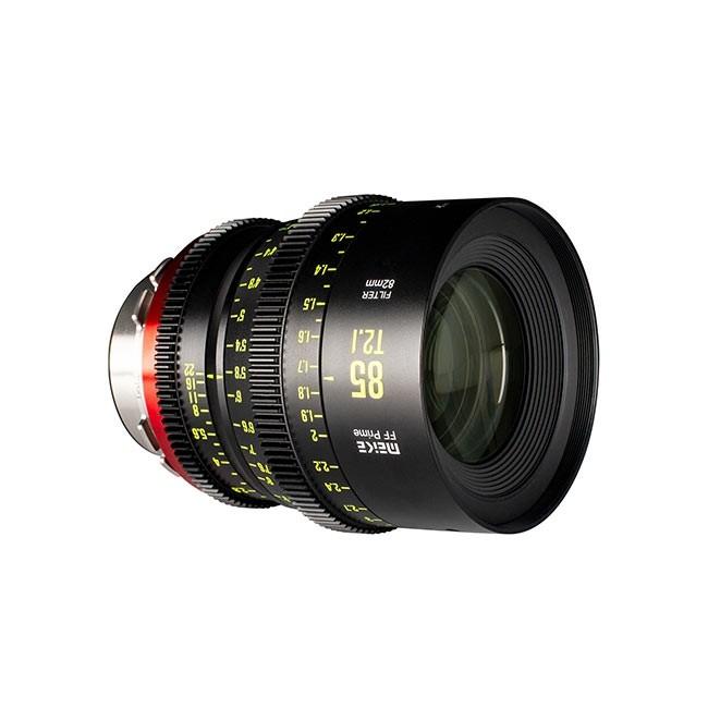 Meike Cinema Full Frame Cinema Prime 35mm T2.1 PL Lens