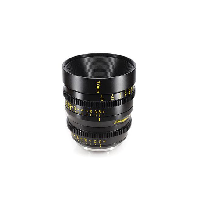 Mitakon Speedmaster 17mm T1 M4/3 Lens