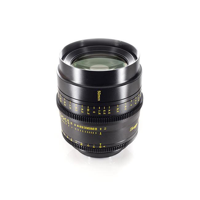 Mitakon Speedmaster 50mm T1 Canon EF Lens