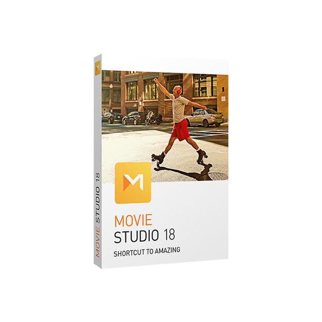 Magix Movie Studio 18 ESD