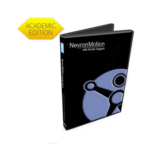 Lightwave NevronMotion 1.0 ESD - Academic