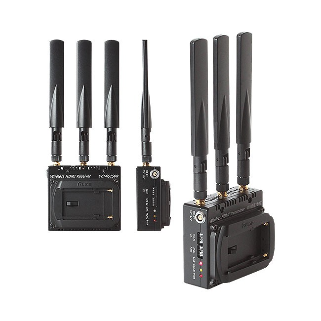 Nimbus WiMi5150A - HDMI Wireless System