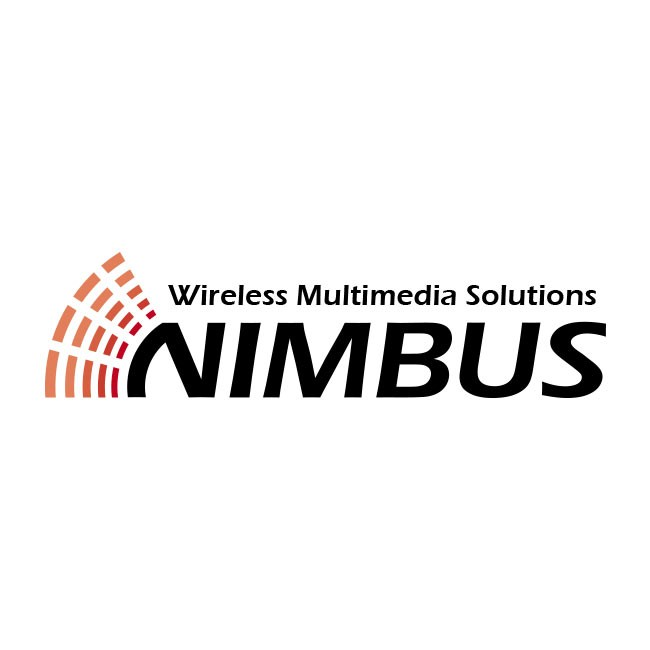 Nimbus 23dBi Panel Antenna (1m Patch Cable)