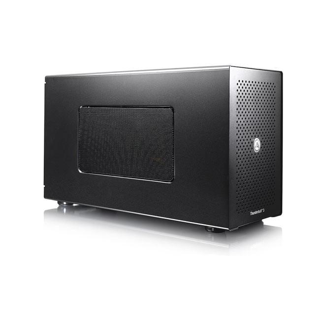 AKiTiO Node - Thunderbolt3 external PCIe Box for GPU's
