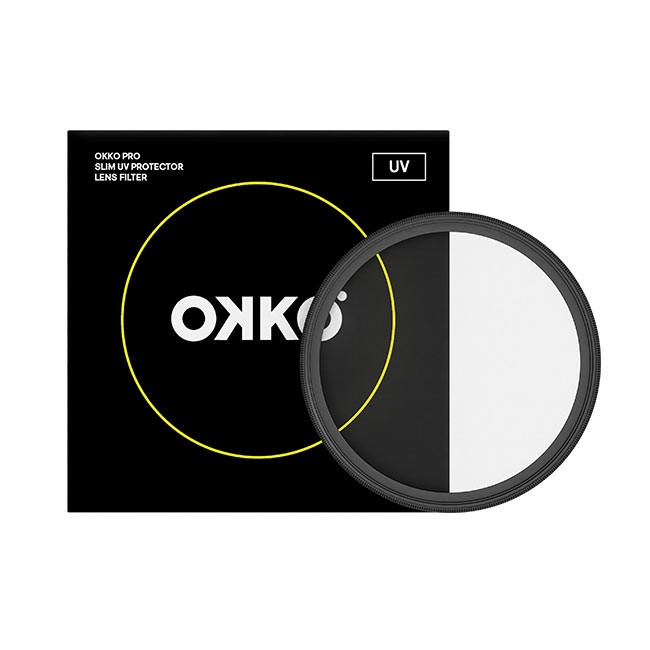 Okko Pro UV Filter (55mm)
