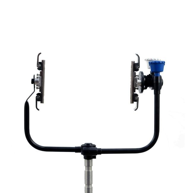 Outsight Creamsource Mini Pole Operated Yoke Standalone