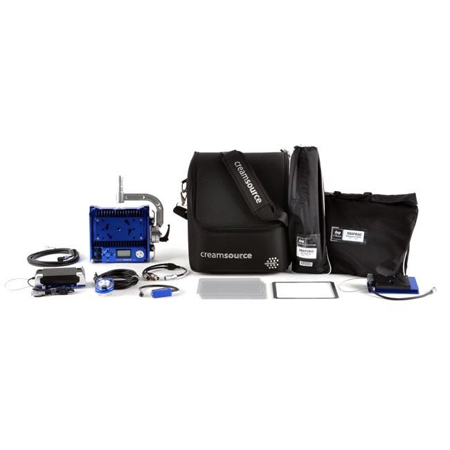 Outsight Creamsource Micro Bender High CRI Gaffer Kit (AB Mount)