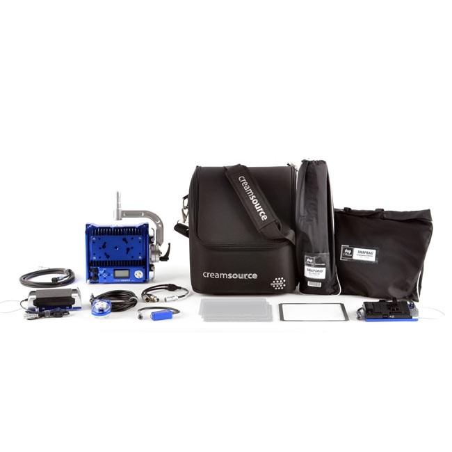 Outsight Creamsource Micro Bender High CRI Gaffer Kit (V-Lock)