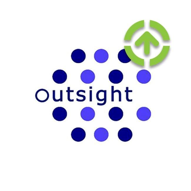 Outsight Creamsource Mini Bender Spot LED Engine Upgrade Kit