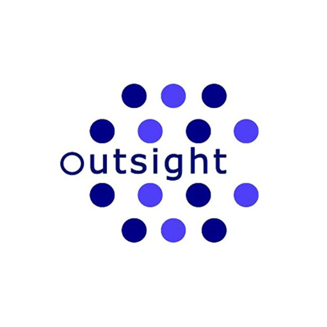 Outsight Creamsource Micro Multi Yoke 1x4 (1 Row of 2-4 Micro Heads)