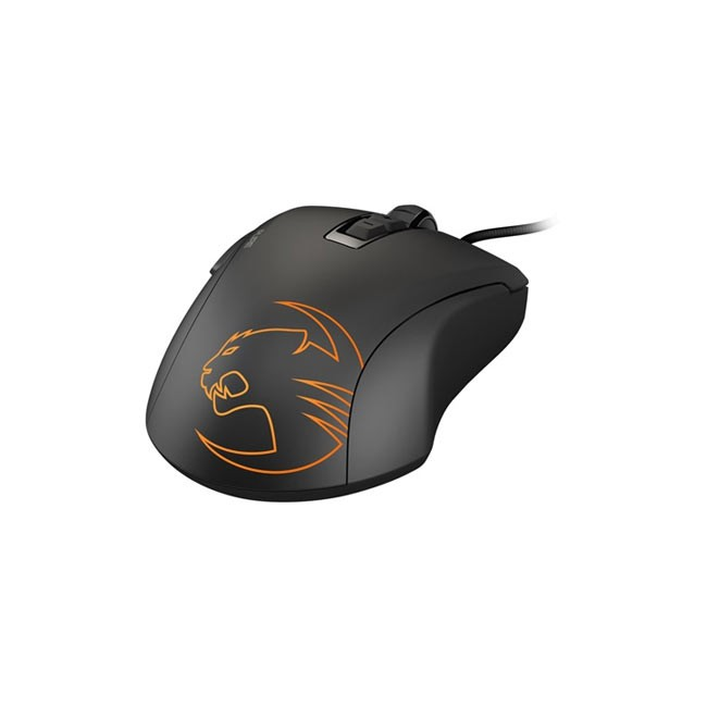 ROCCAT Kone Pure Owl-Eye – Optical RGB Gaming Mouse