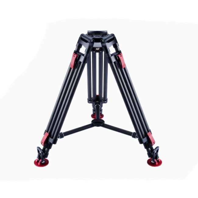 OZEN 100AL2 100mm 2-Stage Tripod