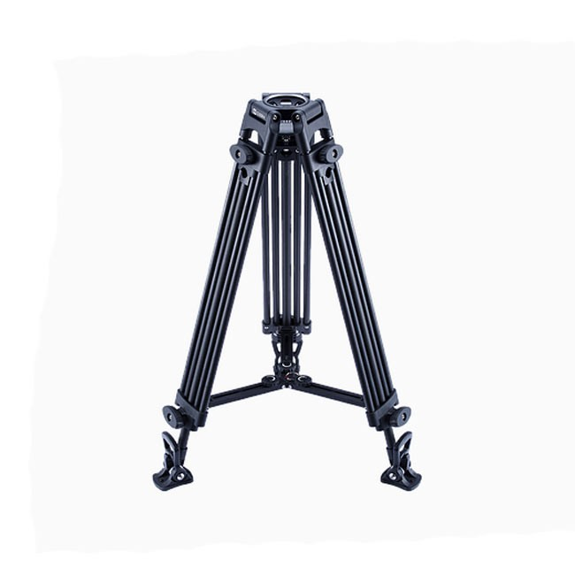 OZEN 75AL2 75mm 2-Stage Tripod