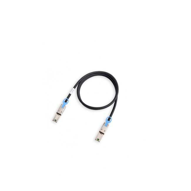 Proavio External SFF8088 to SFF8088 MiniSAS Cable (2 Meter)