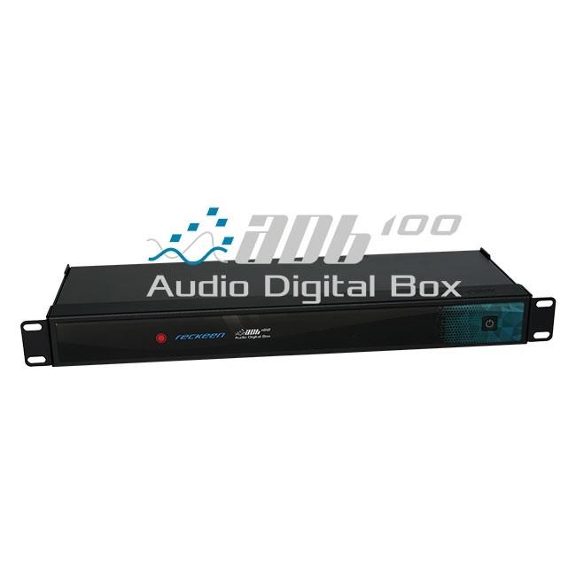 Reckeen ADB100 Audio Module