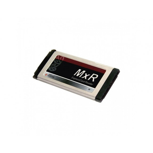 E-Films MxR (2nd Generation MxR)