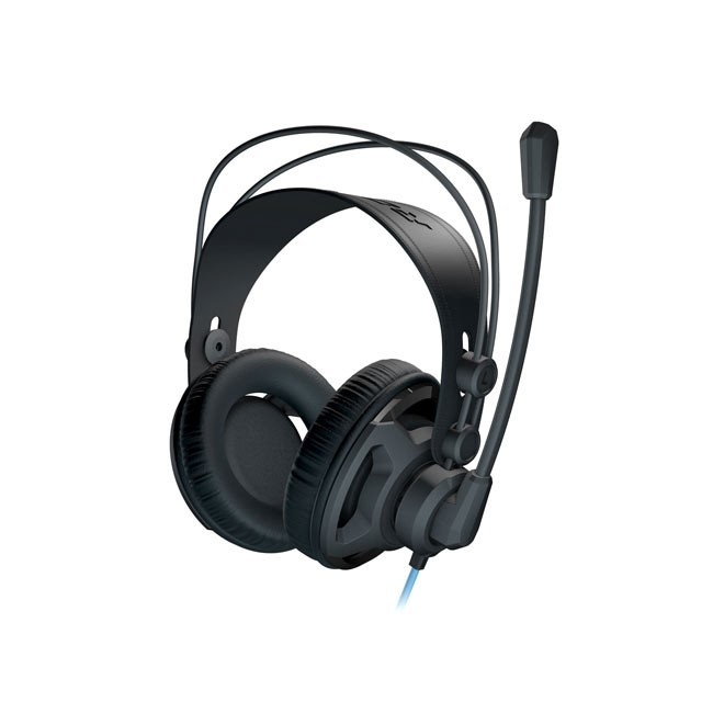 ROCCAT Renga Boost - Studio Grade Over-Ear Gaming Headset
